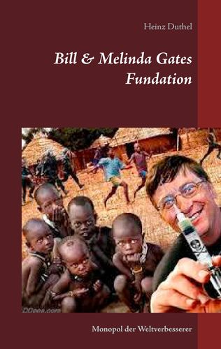 Bill & Melinda Gates Fundation