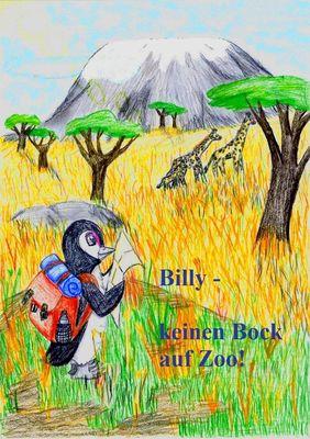 Billy - keinen Bock auf Zoo!