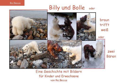 Billy und Bolle