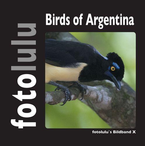 Birds of Argentina