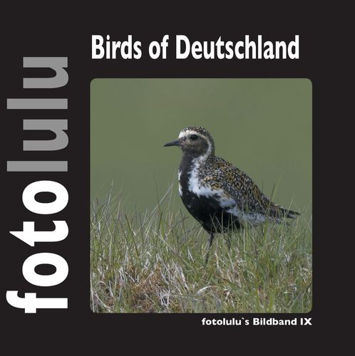Birds of Deutschland