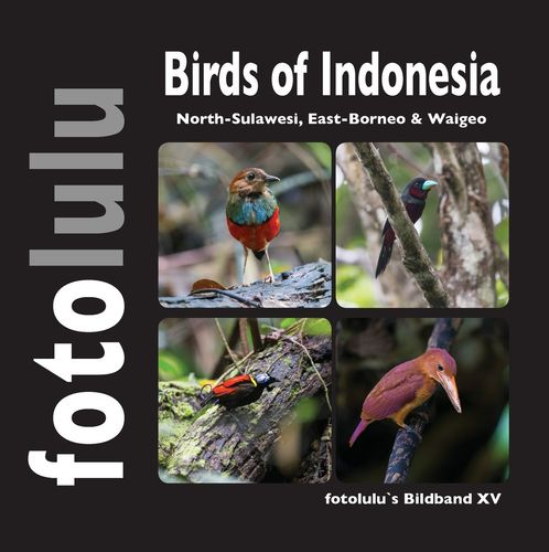Birds of Indonesien