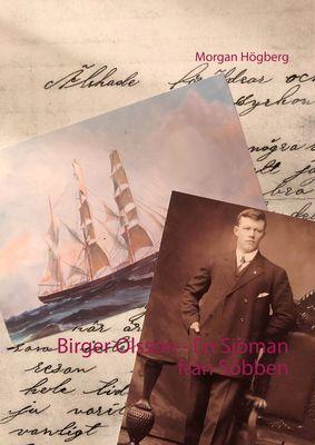 Birger Olsson - En Sjöman från Söbben
