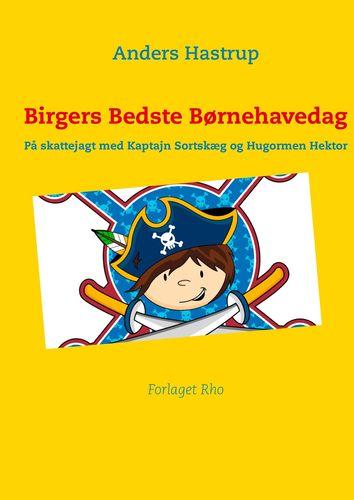 Birgers Bedste Børnehavedag