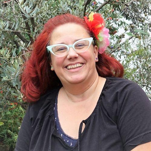 Birgit I. Hartl