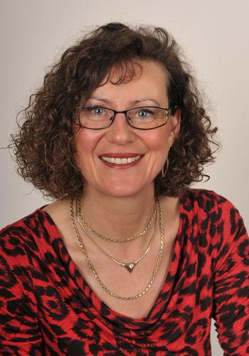 Birgit Johanna Frantzen