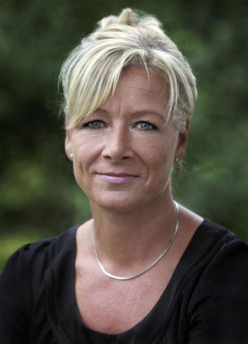 Birgitte Espenhein Bang