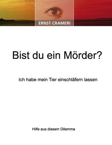 Bist du ein Mörder?