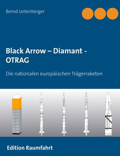 Black Arrow – Diamant - OTRAG