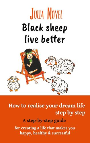 Black sheep live better