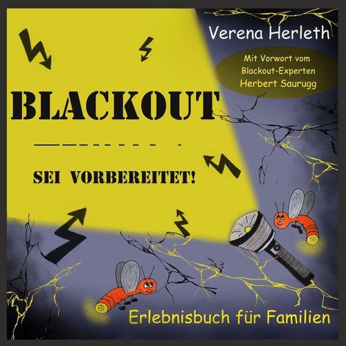 Blackout - Sei vorbereitet!