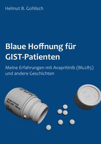 Blaue Hoffnung für GIST-Patienten