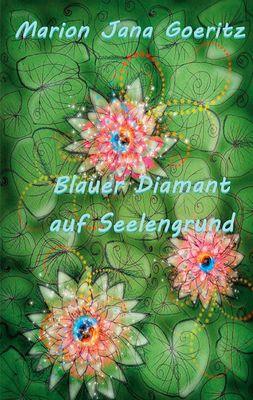 Blauer Diamant auf Seelengrund