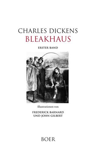 Bleakhaus, Band 1