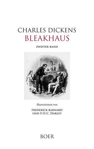 Bleakhaus, Band 2