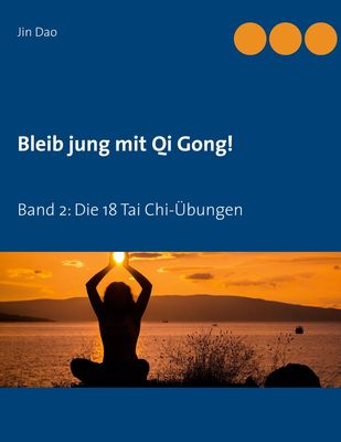 Bleib jung mit Qi Gong