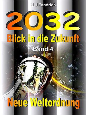 Blick in die Zukunft  Band 4