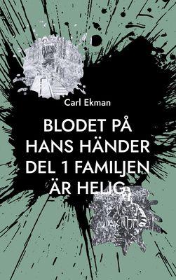 Blodet på Hans Händer