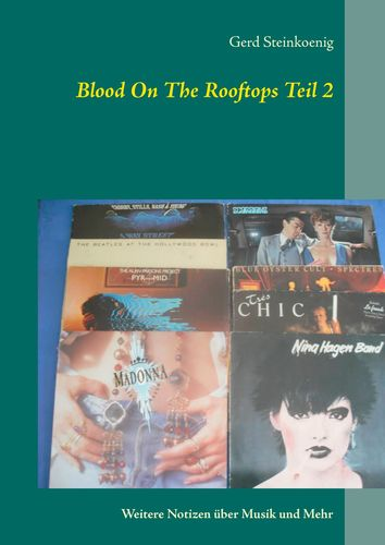 Blood On The Rooftops Teil 2