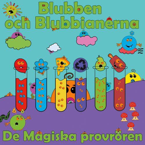 Blubben och Blubbianerna