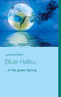 Blue Haïku