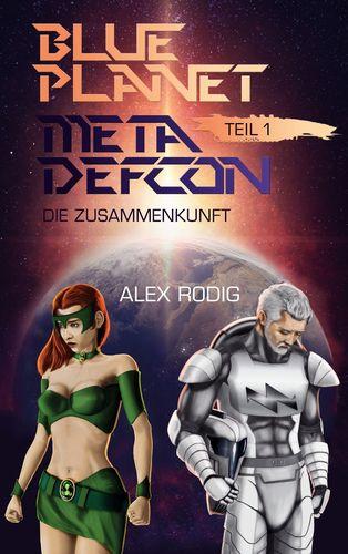 Blue Planet Meta Defcon