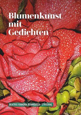 Blumenkunst mit Gedichten