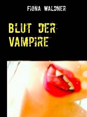 Blut der Vampire