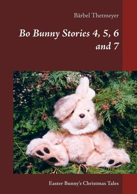 Bo Bunny Stories 4, 5, 6 and 7