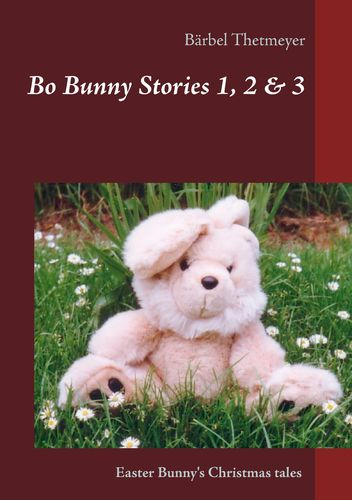 Bo Bunny Stories no 1, 2 & 3