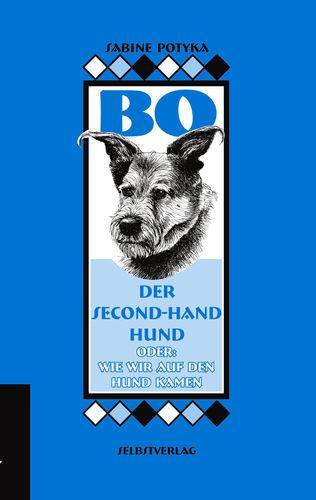 BO, der Second-hand-Hund