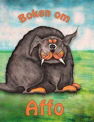 Boken om Affo