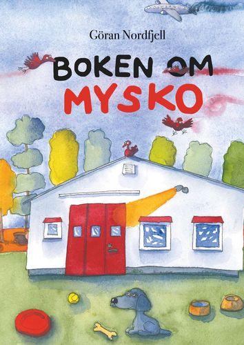 Boken om Mysko