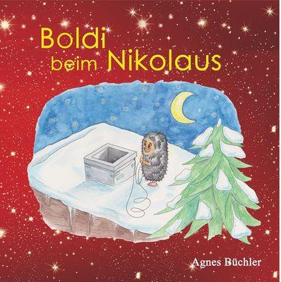 Boldi beim Nikolaus