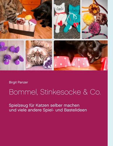 Bommel, Stinkesocke & Co.