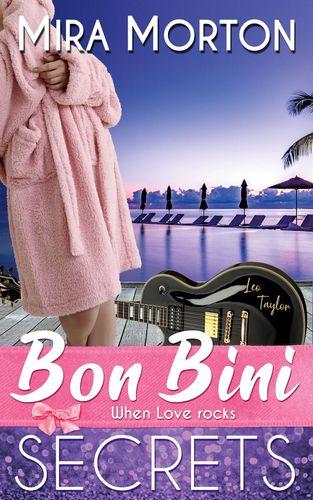 Bon Bini. When Love rocks