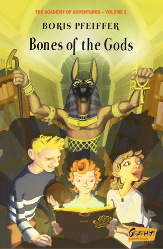 Bones of the Gods