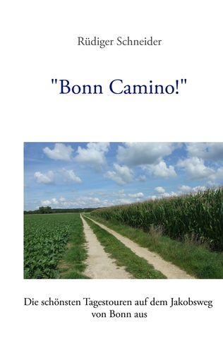 """Bonn Camino!"""