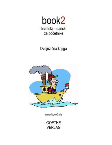 book2 hrvatski - danski za pocetnike