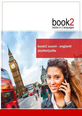 book2 suomi - englanti aloittelijoille