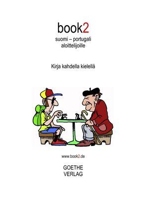 book2 suomi - portugali aloittelijoille