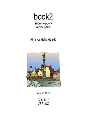 book2 suomi - puola aloittelijoille