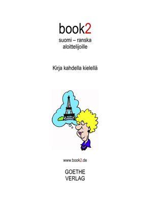 book2 suomi - ranska aloittelijoille