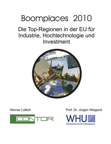 Boomplaces 2010