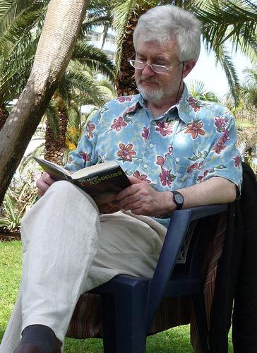 Boris Langendorf