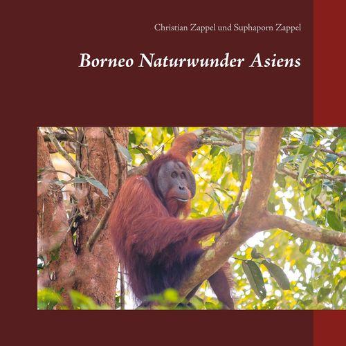 Borneo Naturwunder Asiens