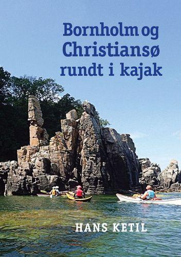 Bornholm og Christiansø rundt i kajak