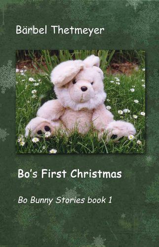 Bo's First Christmas