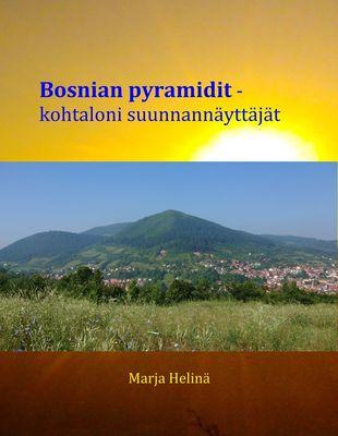 Bosnian pyramidit