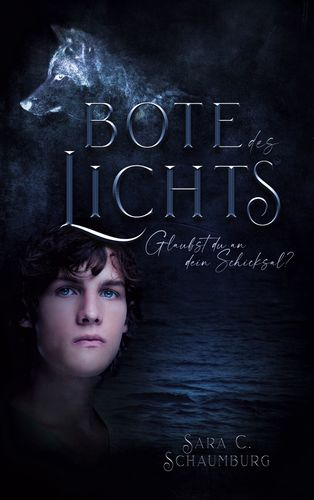 Bote des Lichts
